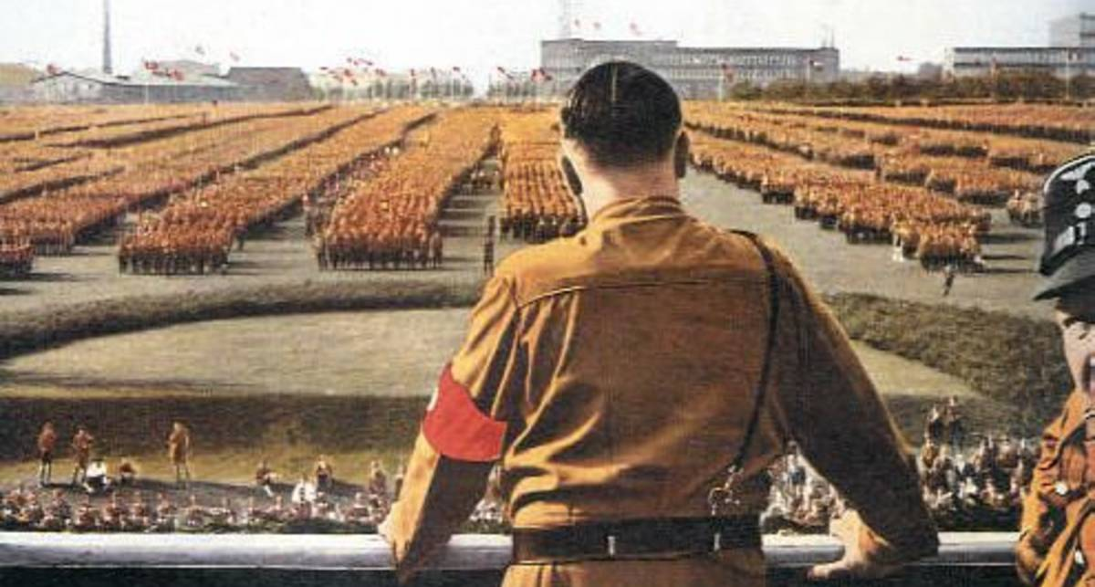 Так началась Война: хроники 22 июня 1941-го
