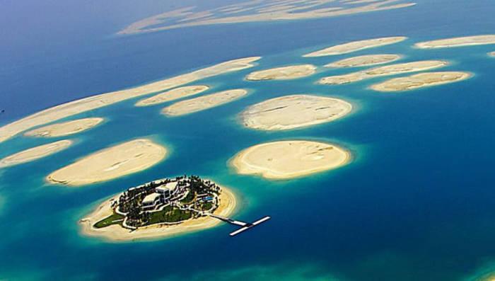 Частный остров михаэля шумахера дубай аренда виллы на канарских островах