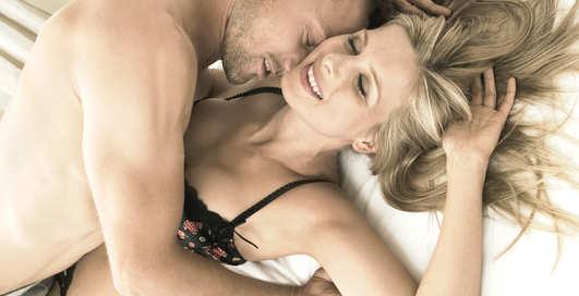 Утро после секса: как вести себя мужчине