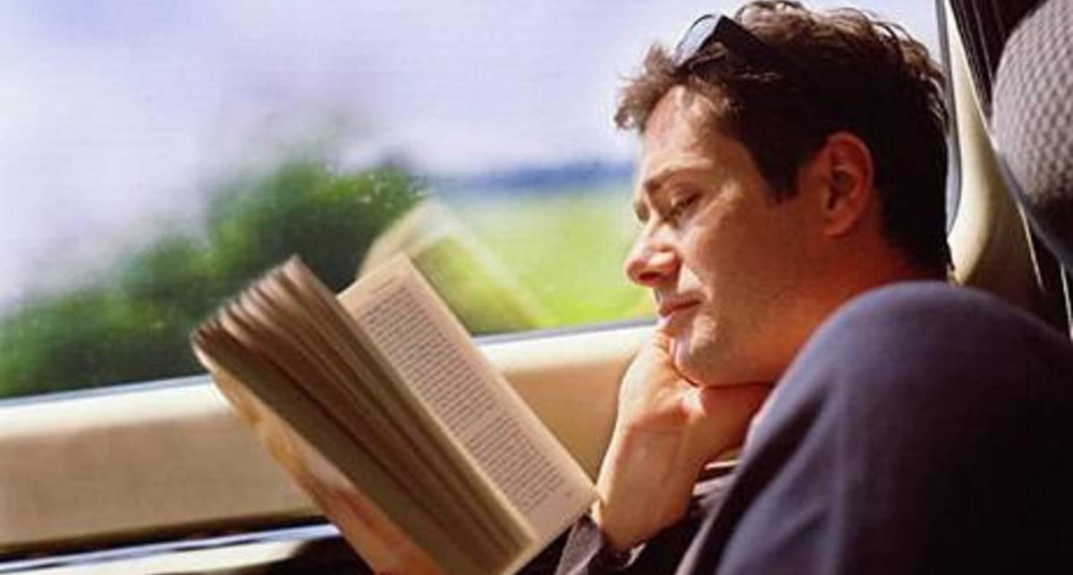 ТОП-10 американских книг для настоящих мужчин