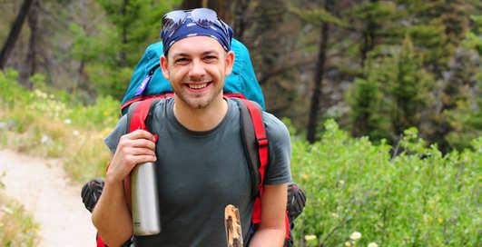 Идем в поход: 10 вещей, без которых нельзя