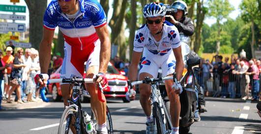 Как стать крутым велосипедистом: главные правила