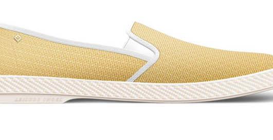 Долой сандалии: новая обувь для лета