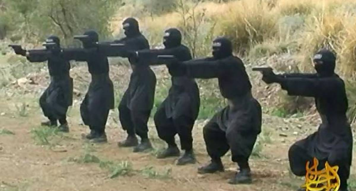 Аль-Каида устроила мастер-класс