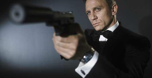 Бонду-50: лучшие часы Агента 007