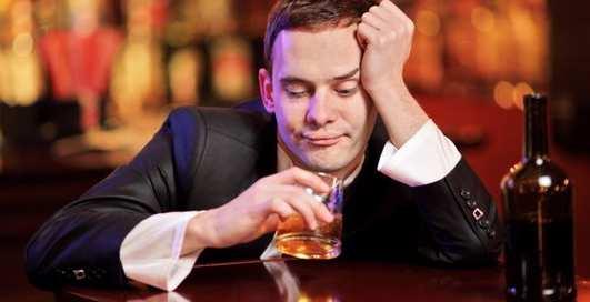 Алкоголь вызывает аллергию - ученые