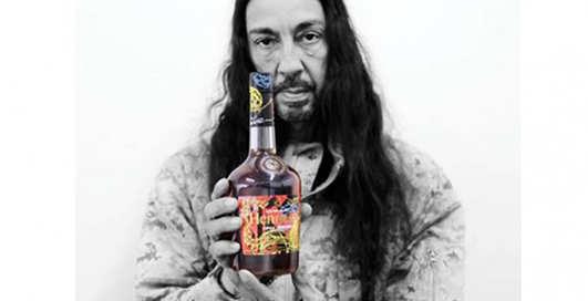 Коньяк Hennessey - в эксклюзивных бутылках