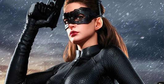 Киски Бэтмена: ТОП-5 секси Женщин-кошек