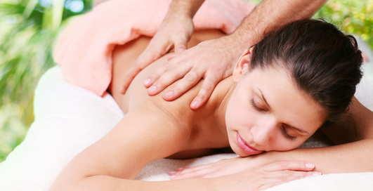 Как добить ее массажем: советы от M PORT