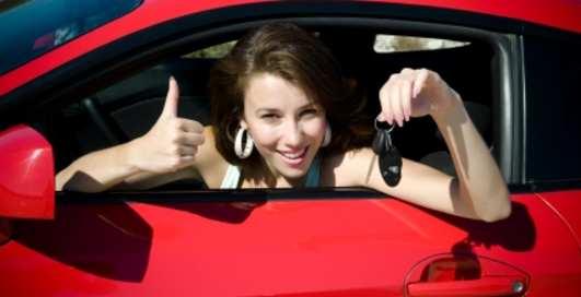 Скидка за подружку: как купить авто дешевле