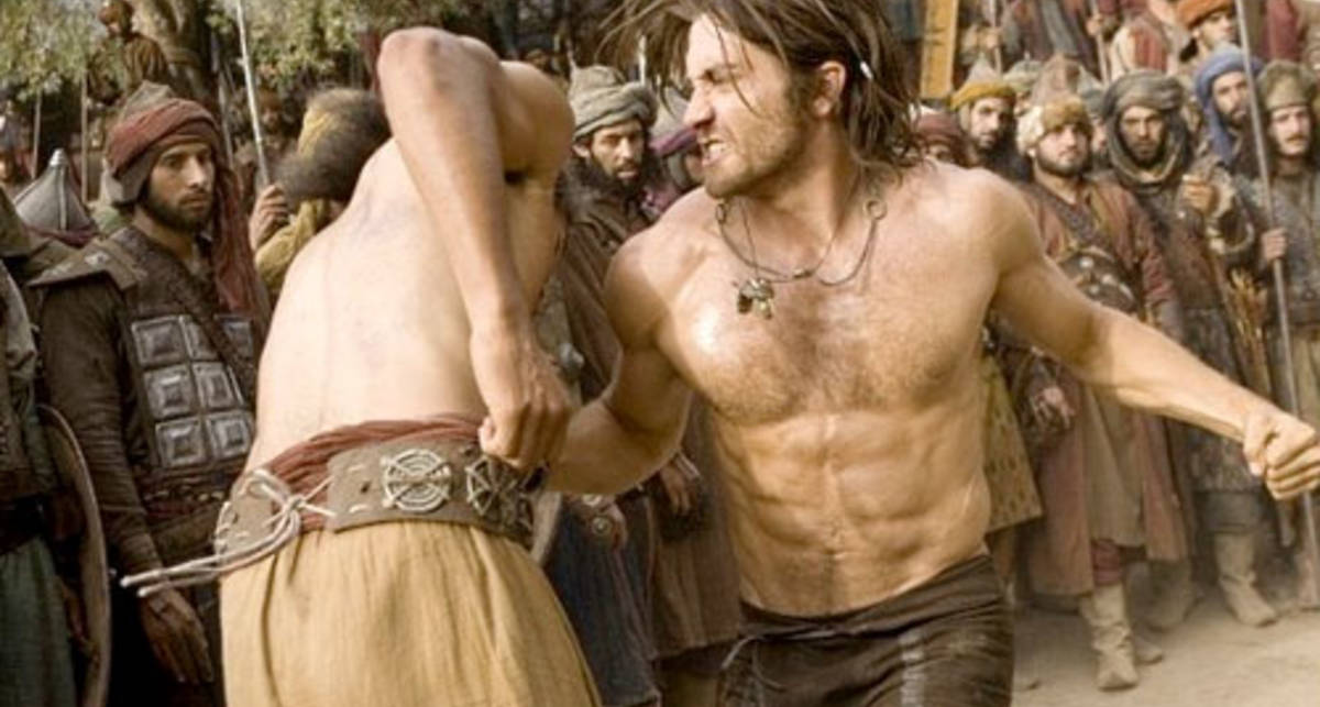 ТОП-10 лучших мускулов Голливуда