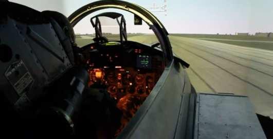 M PORT в армии: как тренируются летчики