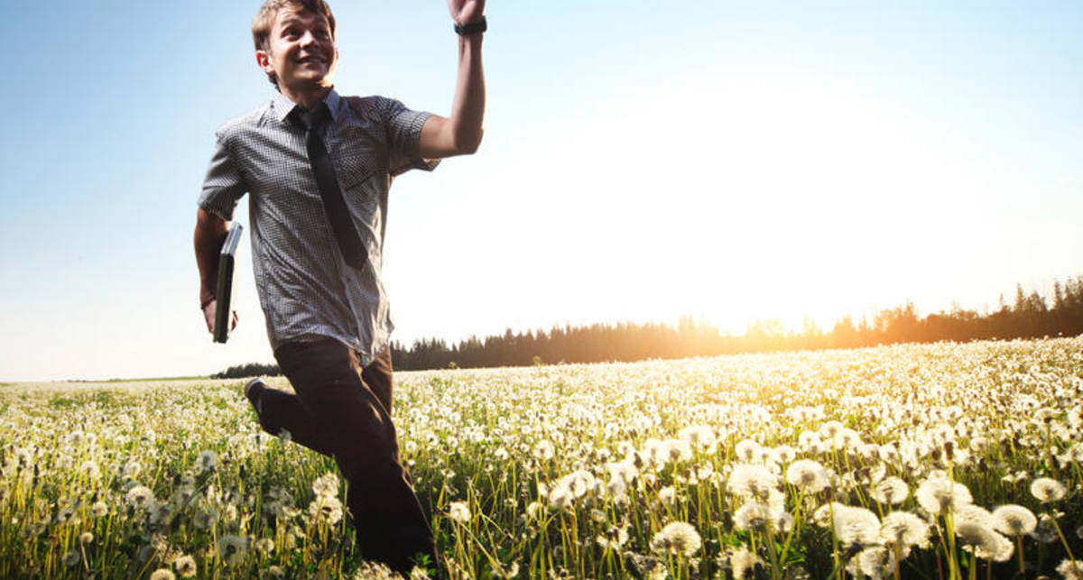 Как стать оптимистом: 3 шага к позитиву