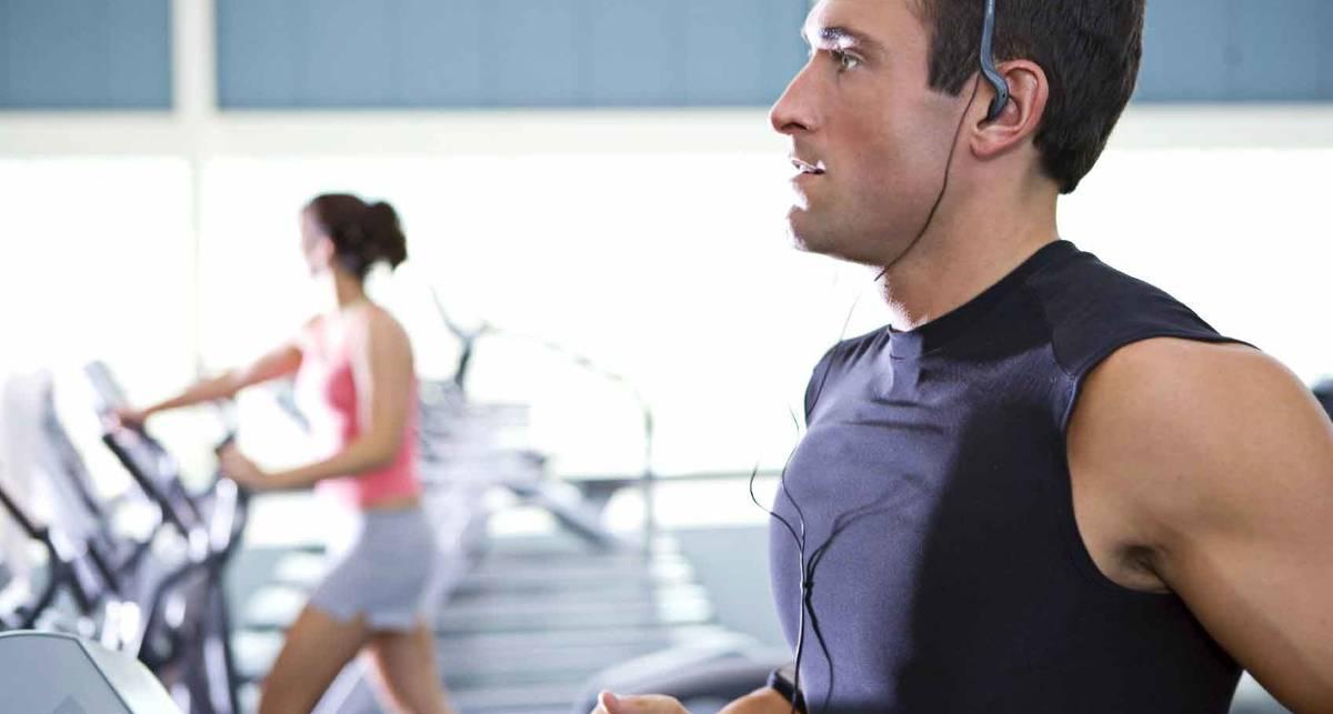Силовые тренировки спасут от диабета