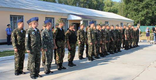M PORT в армии: будни украинских летчиков