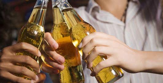 Аллергия на пиво: кто в группе риска?