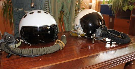 M PORT в армии: что носят летчики в Украине