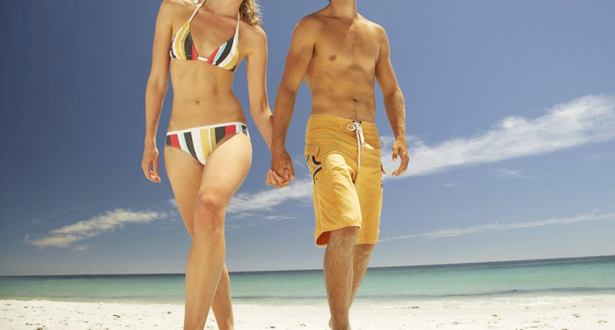Плавающие трусы: выбираем плавки-2012