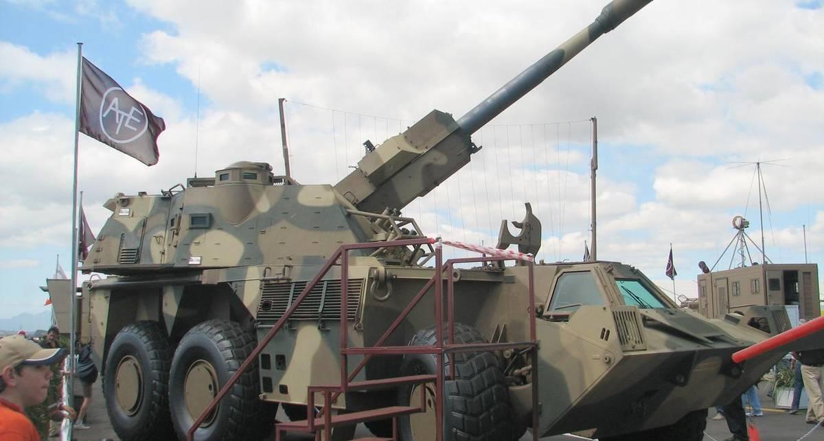 ТОП-7 самых страшных орудий армии