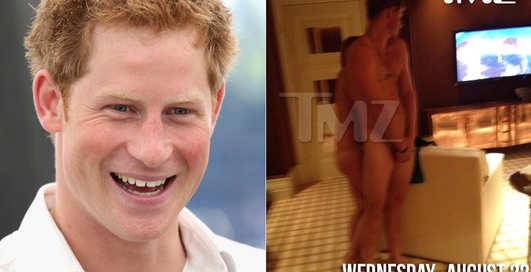 Следом за принцем Гарри: ТОП-10 порногероев