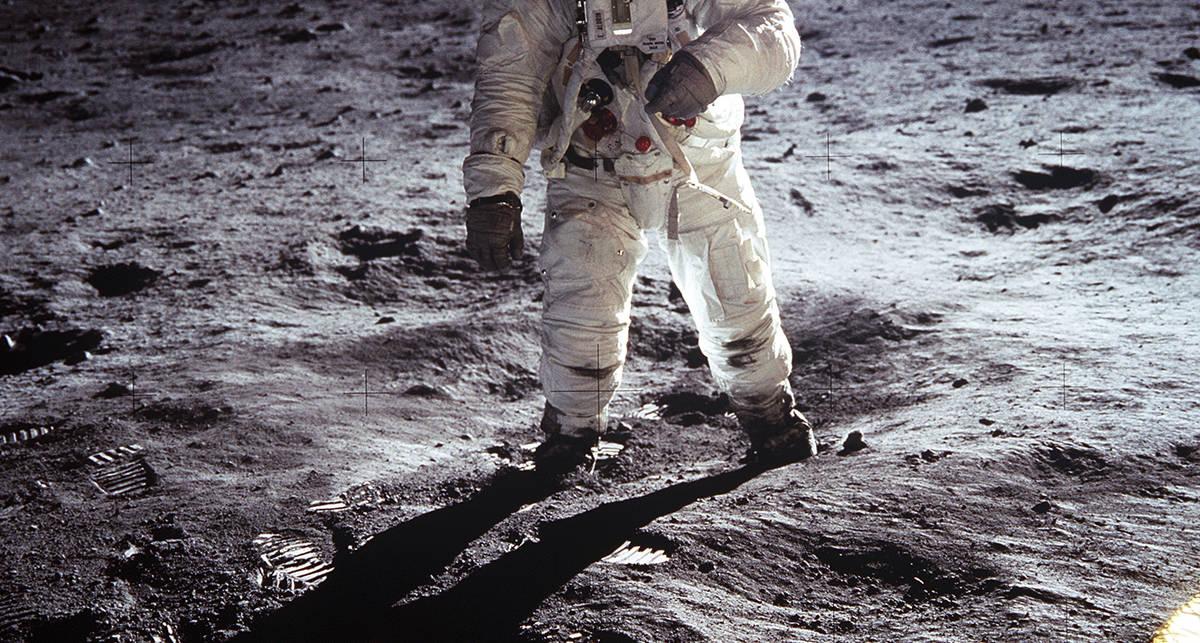 Вслед за Нилом Армстронгом: космонавты с Луны