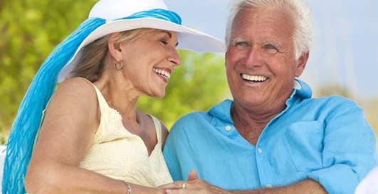 Пять правил мужчины-долгожителя