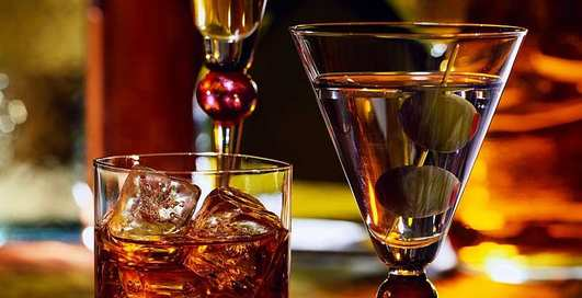 Элитный и недорогой: алкоголь не для богачей