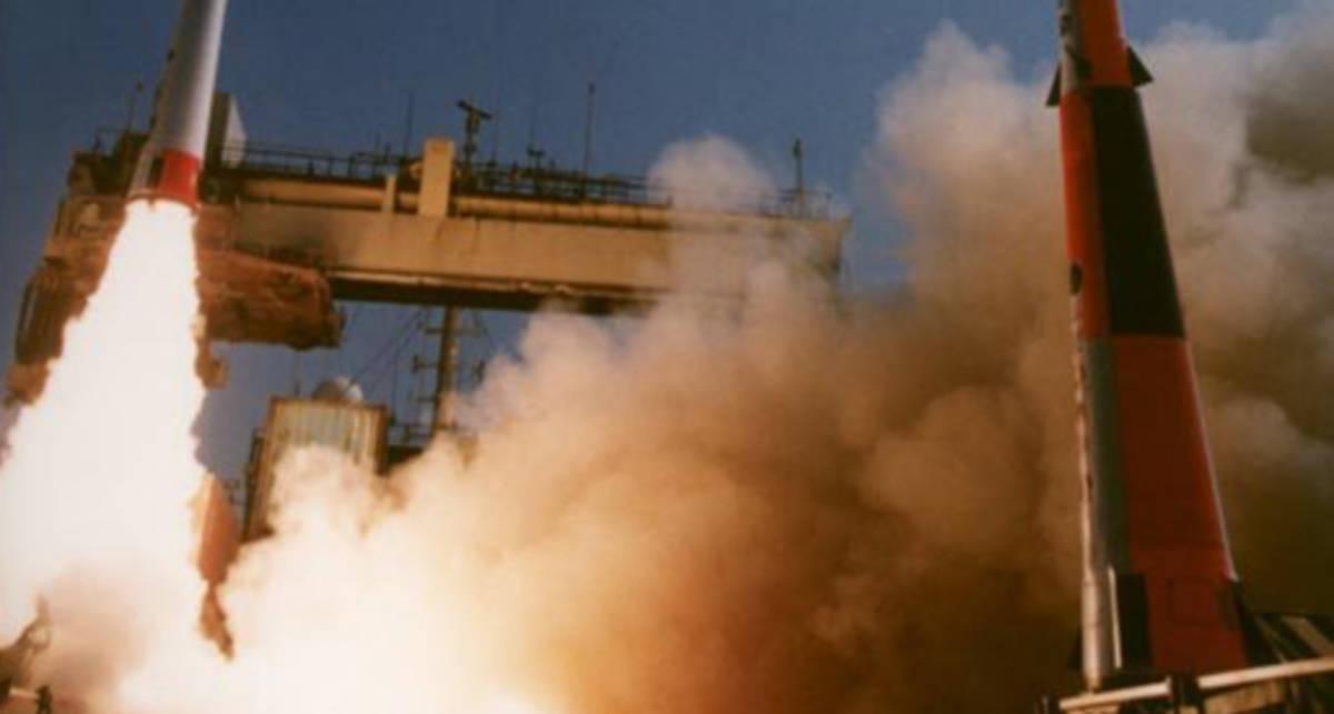 Новое оружие Израиля: Иран, давай, до свидания