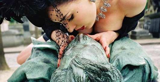 Прибор для поцелуев: определи свой запах