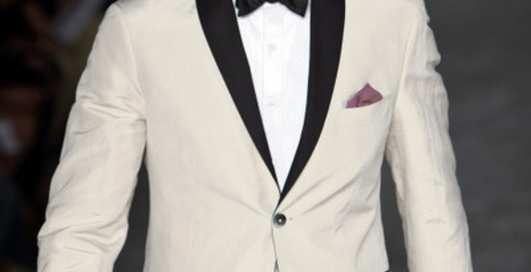 Для оптимиста: что носить мужчине в 2013-м