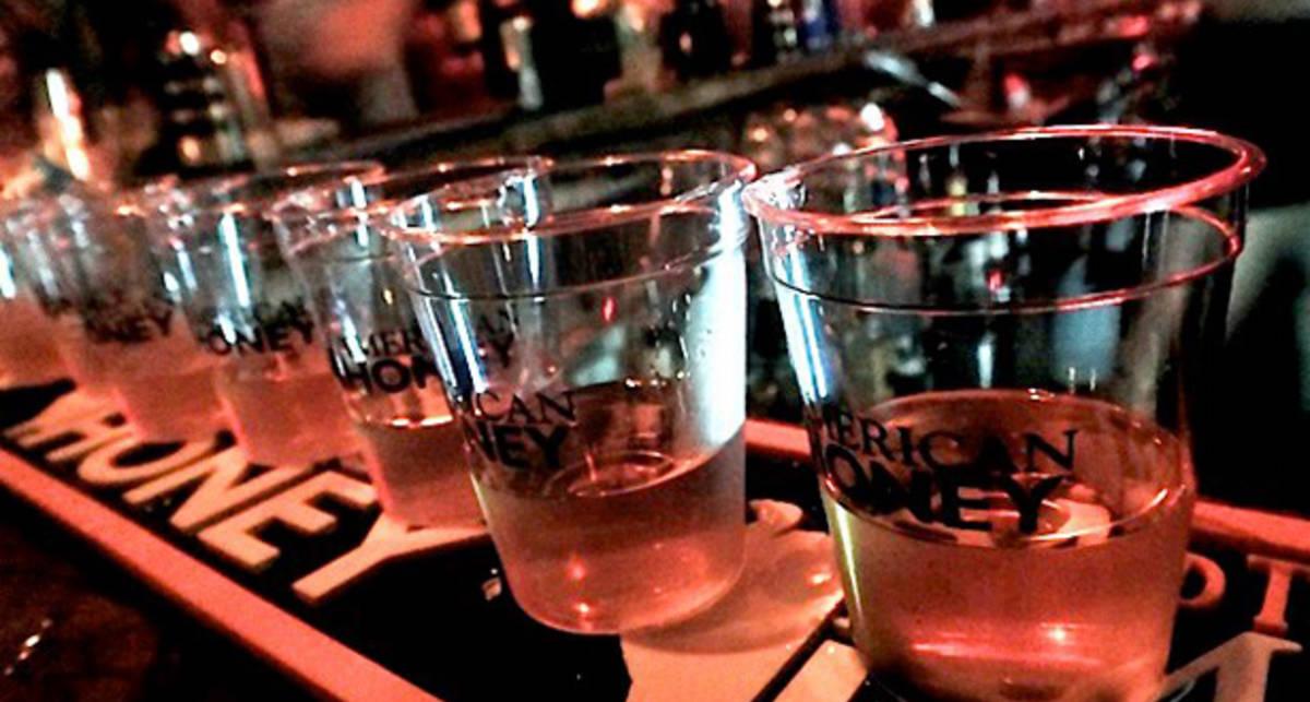 Что пить мужчине: 5 главных дринков
