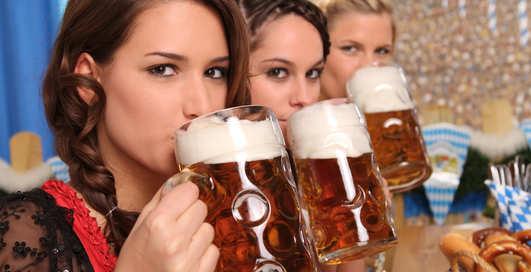 ТОП-10 сортов пива для Октоберфеста