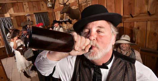 Осенняя пенка: ТОП-10 сортов пива по сезону