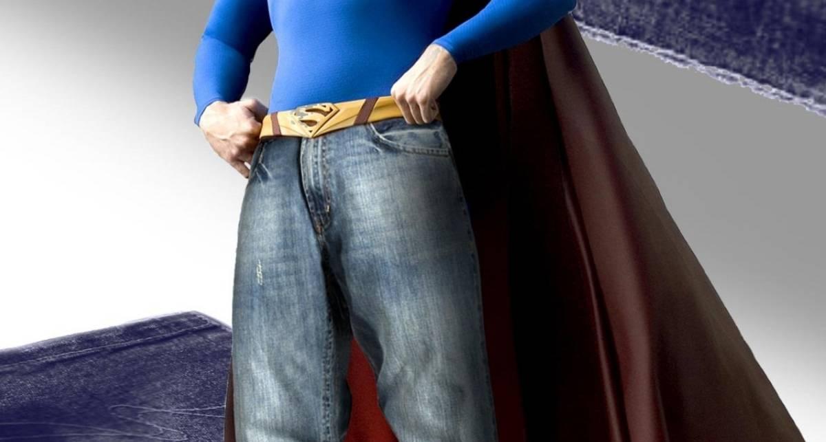 Как не ошибиться с джинсами: 8 правил