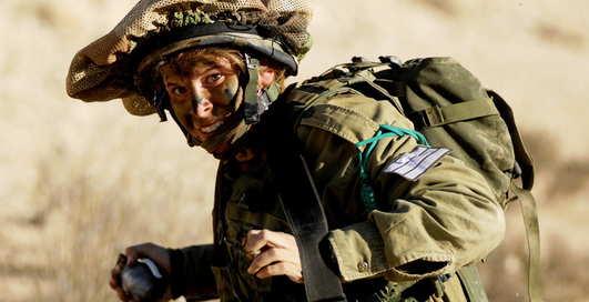 Израиль сделал непобедимую гранату