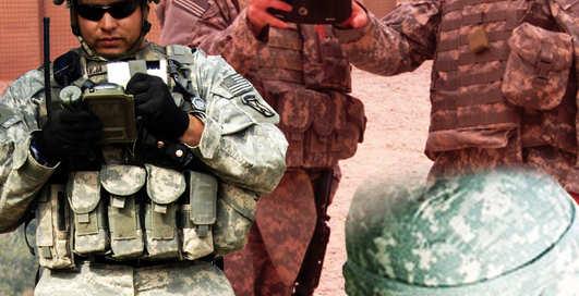Атом в кармане: США дает солдатам новое оружие