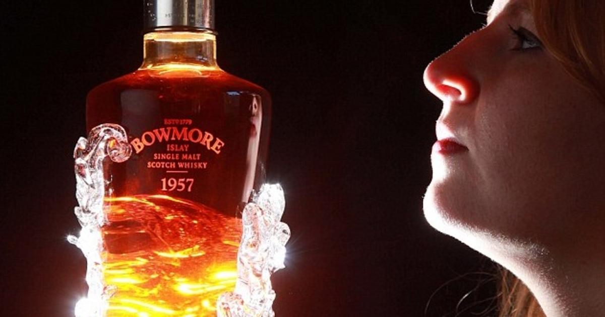 проблемой при самый дорогой виски в мире фото окончил юридический