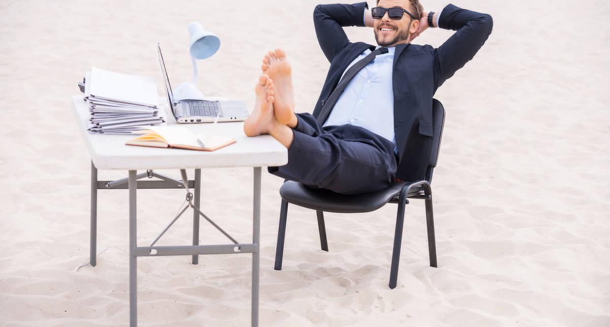 Без секса и работы: ТОП-4 мужских места для отдыха