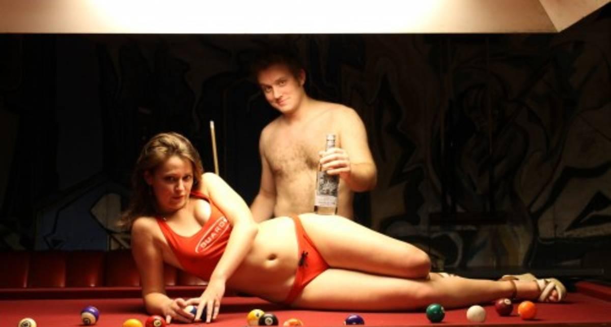 Места для выпивки: без бара, но с сексом