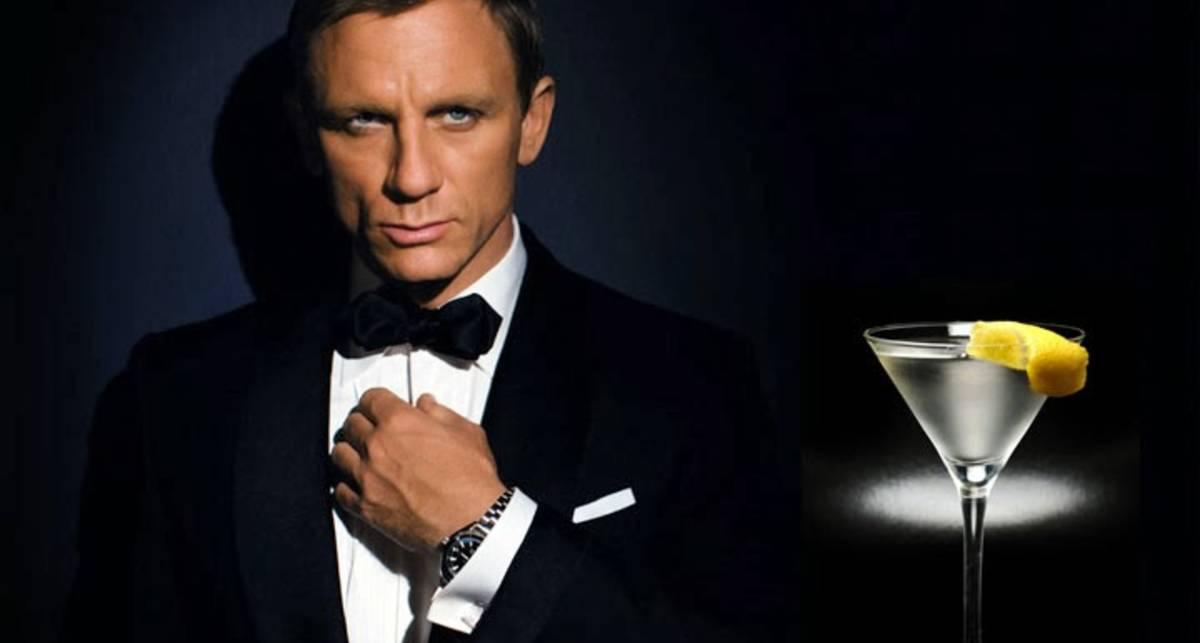 Рецепт коктейля бонд казино рояль как открыть казино в самп