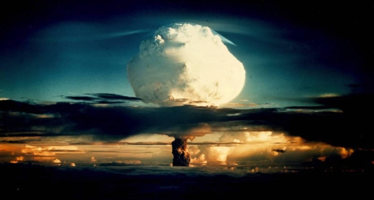 60 лет супер-бомбе: как взрывали первый термояд