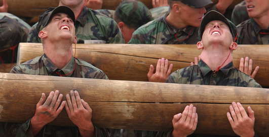 Где учат спецназ: ТОП-5 крутых курсов из США