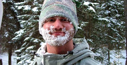 Бороды, что согреют от мороза: ТОП-4 стиля