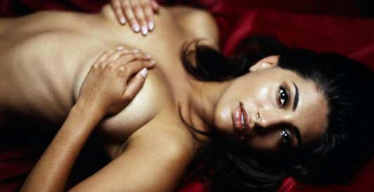 Секси 007: ТОП-10 девушек Бонда-Крэйга