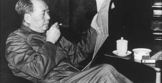 Мао Цзэдуну - 120: ТОП красных вождей планеты