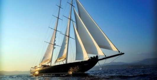 Координаты Скайфолл: яхту Бонда уже продают