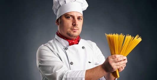 Ешь макароны перед сном - похудеешь