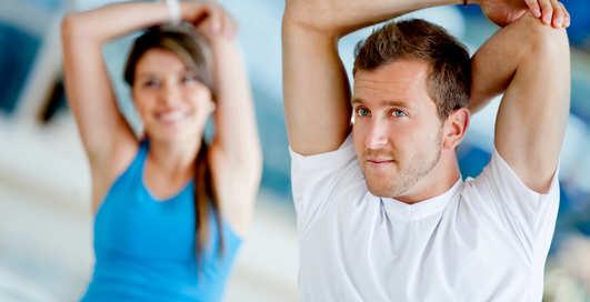 5 упражнений, которые ты еще не пробовал