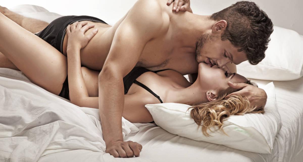 День Секса: как сделать его незабываемым