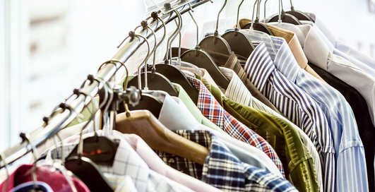 Какой цвет рубашки ведет к успеху